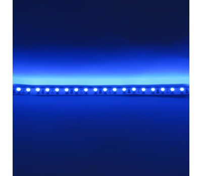 Лента 3528 120 Led IP33 Blue В-класс - Митино Свет