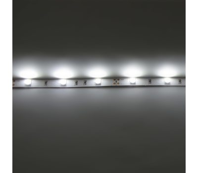 Лента 5050 30 Led IP33 White (В-класс) - Митино Свет
