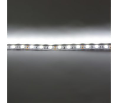 Лента 5050 60 Led IP33 White (В-класс) - Митино Свет