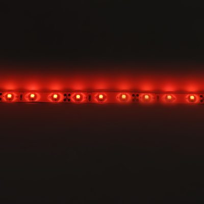Лента 3528 60 Led IP65 Red (В-класс) - Митино Свет