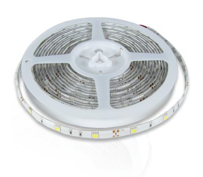 Лента 5050 30 Led IP65 WarmWhite (В-класс) - Митино Свет