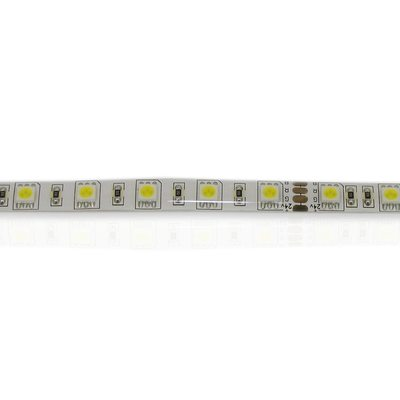 Лента 5050 60 Led IP65 WarmWhite 24V (В-класс) - Митино Свет