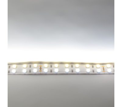 Лента 5050 120 Led IP33 24V MIX White+WarmWhite - Митино Свет