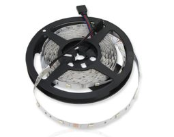 Лента 5050 30 Led IP33 RGB (эконом класс)