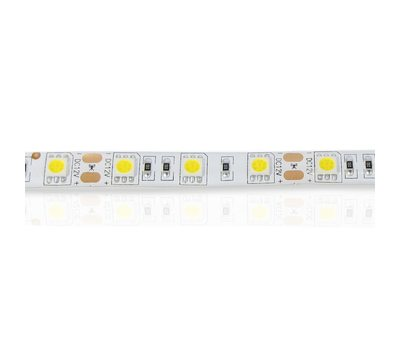 Лента 5050 60 Led IP65 WarmWhite (эконом класс) - Митино Свет