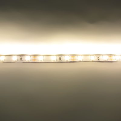 Лента 5630 60 Led IP33 WarmWhite (В-класс) - Митино Свет