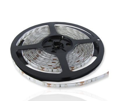 Лента 2835 60 Led IP65 Red (Высший класс) - Митино Свет