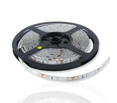 Лента 2835 60 Led IP65 Yellow (Высший класс) - Митино Свет