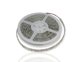 Лента 5050 60 Led IP65 DayWhite 24V (Высший класс)