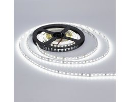 Лента 2835 120 Led IP33 White эконом класс