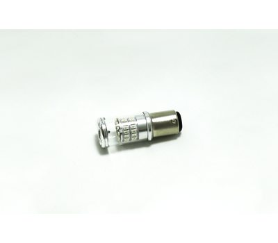 1157 48SMD 3014 Red (ETN105) - Митино Свет