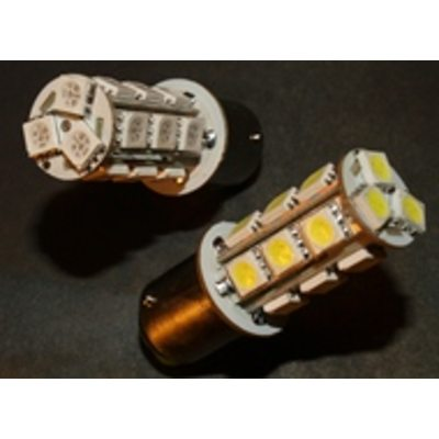 1157 18SMD 5050 White - Митино Свет