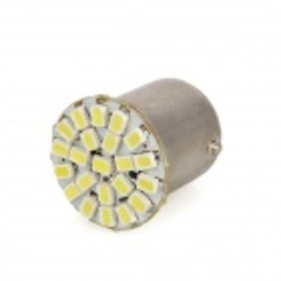 1156 22SMD 2010 White - Митино Свет