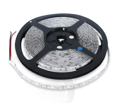 Лента 3528 120 Led IP65 Blue (эконом класс) - Митино Свет