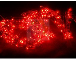 "Гирлянда ""Сакура"" 350Led Red"