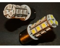 1157 18SMD 5050 Red - Митино Свет