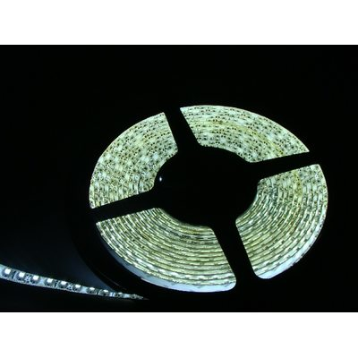 Лента 3528 120 Led IP65 White (В-класс) - Митино Свет