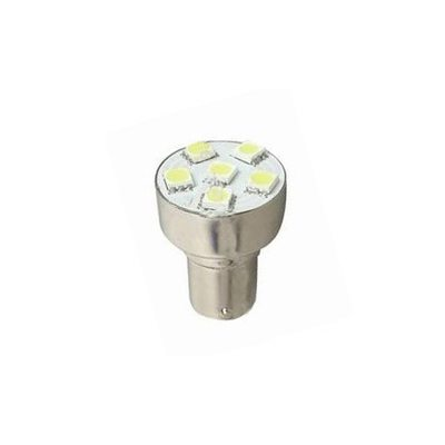 1156 6SMD 5050 White - Митино Свет